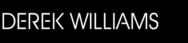 DEREK WILLIAMS LTD | Design | Architecture | Interior